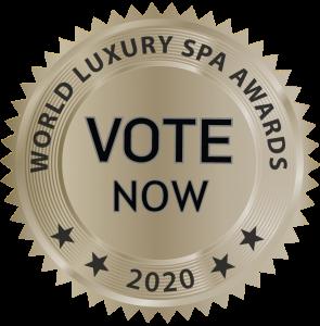 Бальнео Отель Свети Спас Велинград номинирован на премию World Luxury Spa Awards 2020