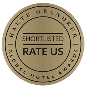 Balneo Hotel Saint Spas Velingrad nominated for the prestigious hotel awards HAUTE GRANDEUR GLOBAL HOTEL AWARDS