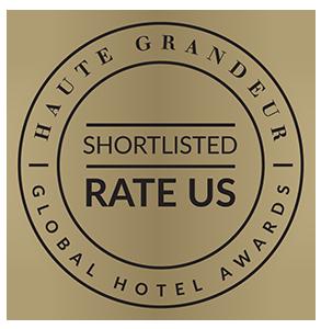 Balneo Hotel Saint Spas Velingrad nominated for the prestigious hotel awards HAUTE GRANDEUR GLOBAL HOTEL AWARDS