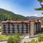 The best balneo hotel in the Balkans for 2017-Balneo Hotel Saint Spas Velingrad