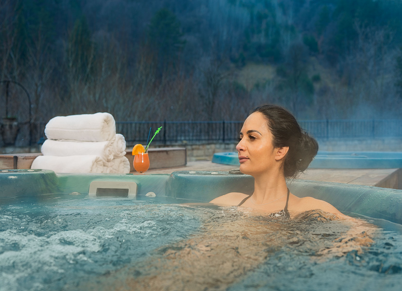 Balneology in Saint Spas Velingrad-Health through water
