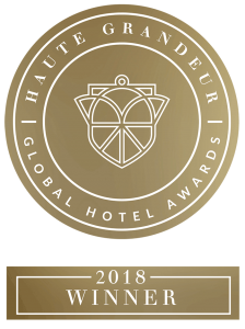 Haute Grandeur International Hotel Awards