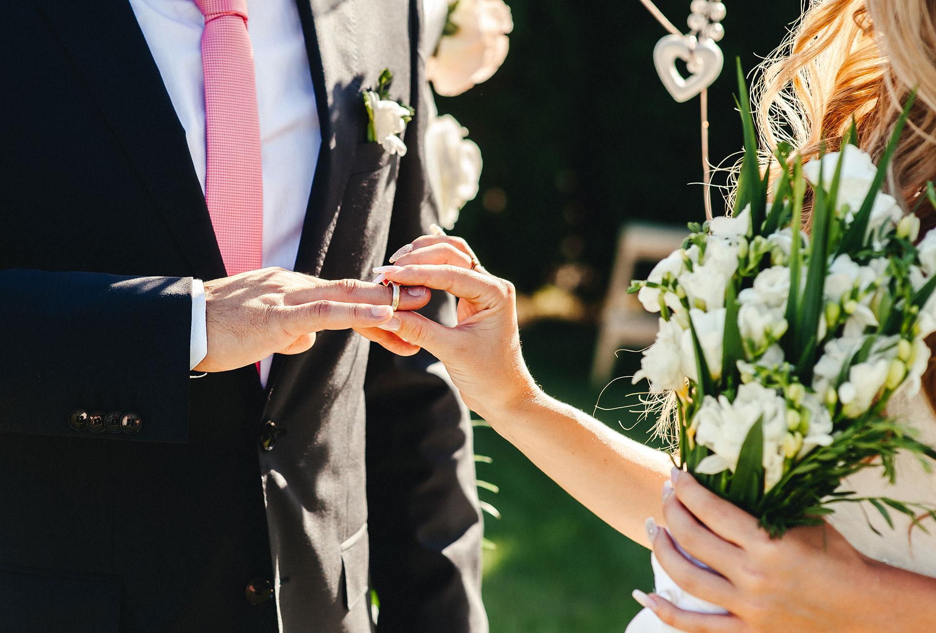 Сватбени тържества в хотел Свети Спас Велинград