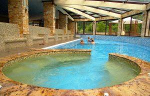 Състав на минералната вода във Велинград-Балнео Хотел Свети Спас