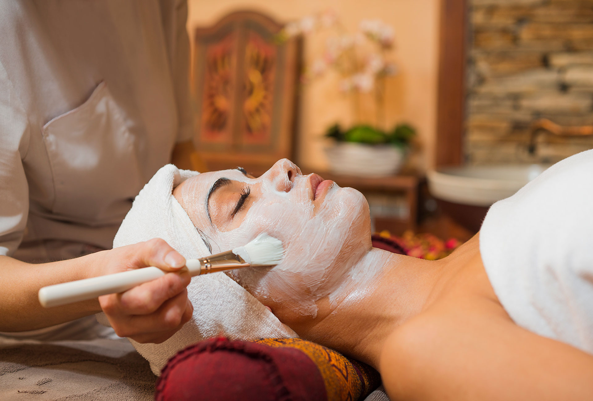 Autumn skin care-the best facial and body treatments