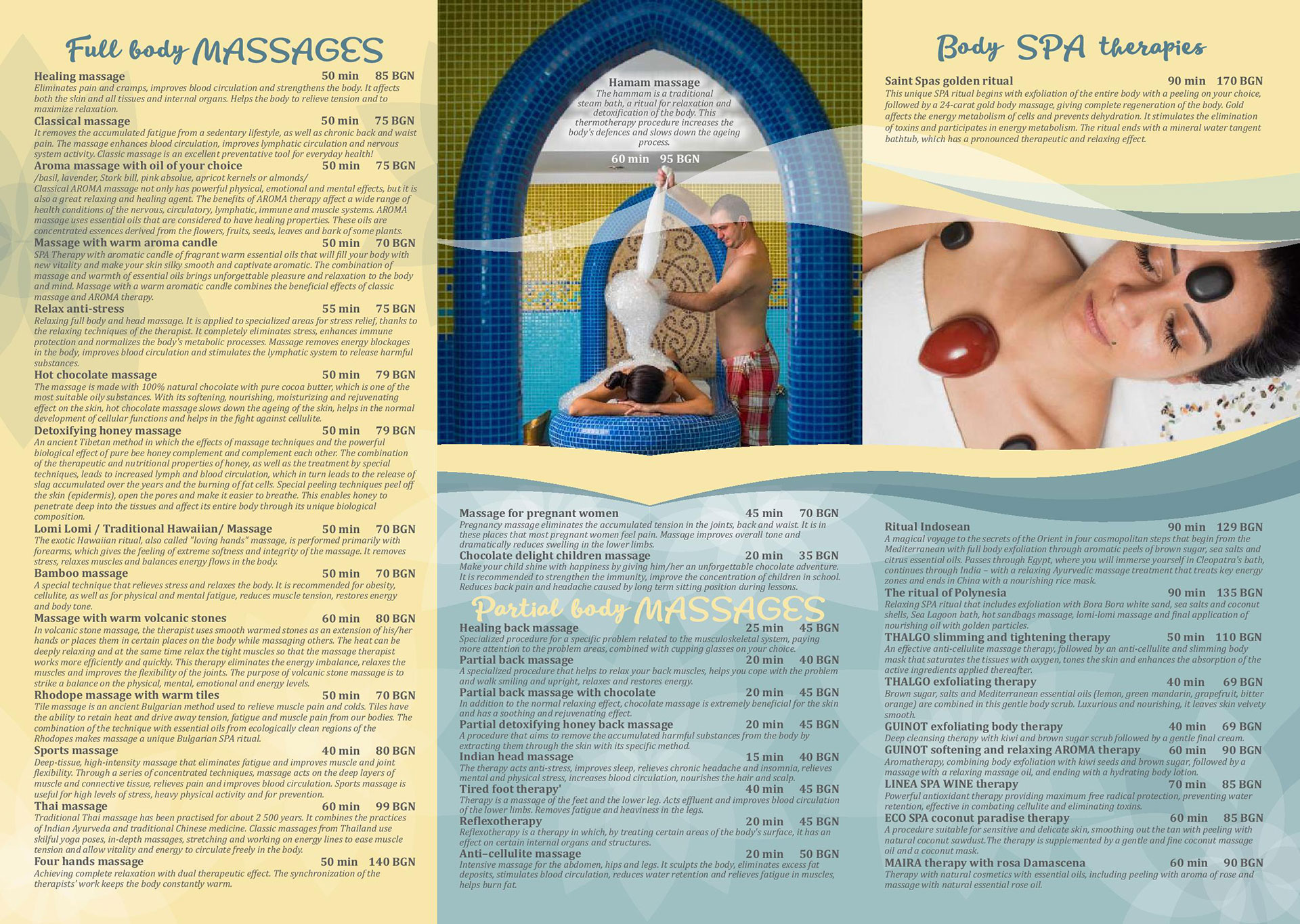 SPA-procedures-water-procedures-massages-body-therapies-face-therapies-at-Balneo-Hotel-Saint-Spas-Velingrad