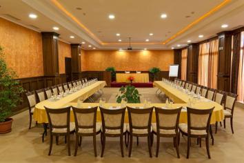 Конференц-зал Чепино в отеле Свети Спас Велинград