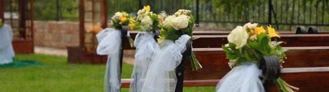 Свадебные торжества в отеле Свети Спас Велинград