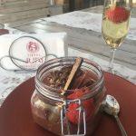 Zuppa Ingleze za Sveti Valentin v hotel Sveti Spas Velingrad