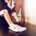 Profilaktika i prevencia sreshtu COVID-19 v hotel Sveti Spas Velingrad